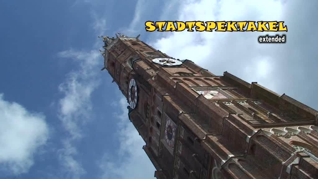 Stadtspektakel Landshut